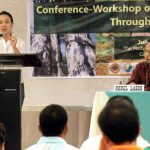 Conference-Workshop on Climate Change Adaptation through Agroforestry