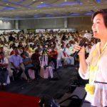 Barangay League Convention 2010