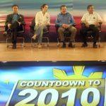 Countdown to 2010 Leadership Forum