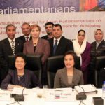 Asian Parliamentarians Consultative Meeting 2010