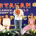 Patronal Fiesta 2011 – Bingawan Iloilo