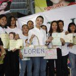Loren's 51st Birthday / Lingkod Loren