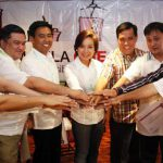 Metro Manila & the Alliance of Seven Mayors