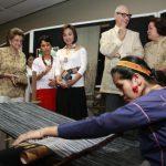 Mangyans of Mindoro Exhibit