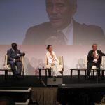 Global Humanitarian Forum 2009