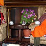 Loren in Bhutan