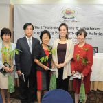 2nd Phl-Kor Partnership Forum