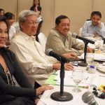 Senate-NEDA, Partners in Climate Change