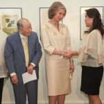 Senator Legarda and Her Majesty Queen Sofia of Spain