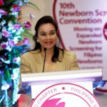 10th Newborn Screening Convention 2012