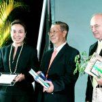 Senator Legarda at PEMSEA's 20th Anniversary Celebration