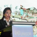 Yolanda, New Benchmark For Disaster Prevention