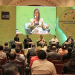 ADB Conference 2014
