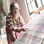 T'boli Dreamweavers Showcase their Craft at National Museum