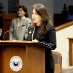 2015 Budget Sponsorship Speech