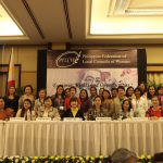 12th General Assembly of the Philippine Federation of Local Councils of Women (PFLCW)
