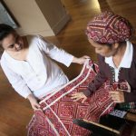 Yakan Weavers Showcase their Craft at National Museum