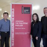 Press Preview of the Philippine Pavilion at  the Venice Biennale