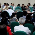 Ombudsman Budget Hearing