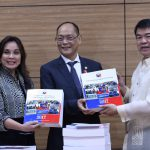 Turnover of 2017 Proposed National Expenditure Program (NEP) to the Senate