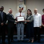Philippines turns over CVF Presidency to Ethiopia