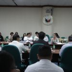 Proposed 2017 budget of the Presidential Communications Operations Office (PCOO) Hearing