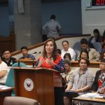 Senate Tackles DSWD's Budget