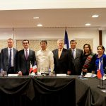PHL-France 70th Bilateral Relations