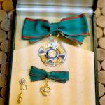 Legarda Receives Italy's Prestigious Order of Merit