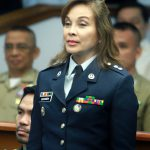Legarda Promoted to Colonel