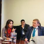 Climate Vulnerable Forum (CVF) and Vulnerable 20 (V20) Troika meeting