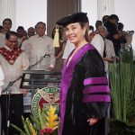 107th General Commencement Exercises of the University of the Philippines