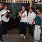 Relaunch of 'LOREN sa Bawat Barangay' in Antique