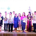 Loren Receives Datu Sumakwel Award from Antiqueños
