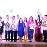 Loren Receives Datu Sumakwel Award from Antiqueños