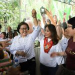 "Birthday Celebration of Senator ""Inday Loren"" Legarda & Gov. Dodod Cadiao"