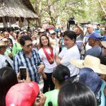 DOLE Secretary Silvestre Bello III visits Antique