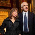 Deputy Speaker Loren Legarda's visit in Rome, Italy